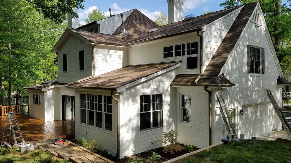 Raleigh-Home-Painting-Raleigh NC