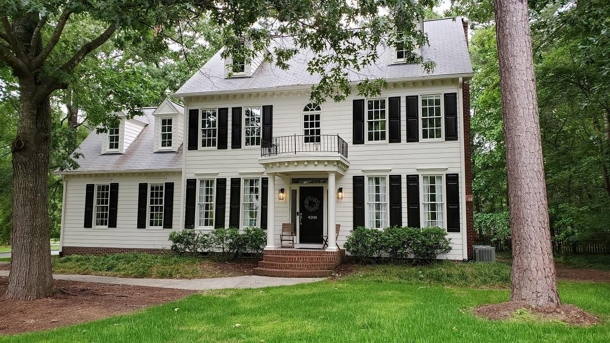 Home-Painters-Durham-NC