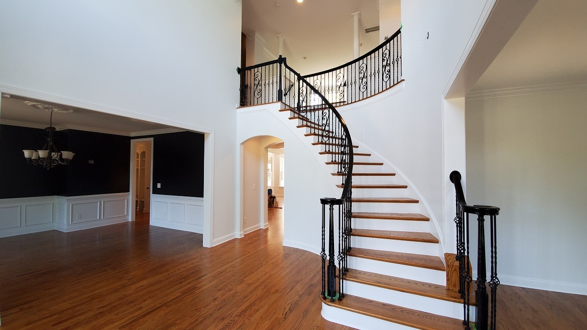 Painters-Cary-NC-Interior