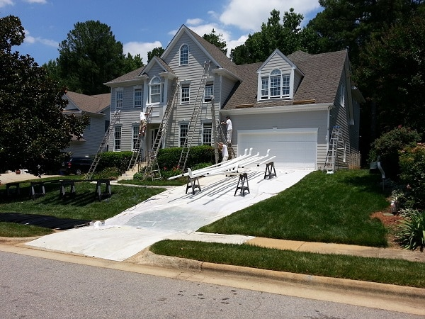 Painters-In-Raleigh-NC