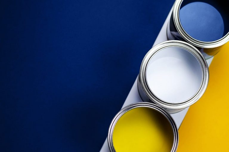 The Best Raw Materials Found In Exterior House Paint