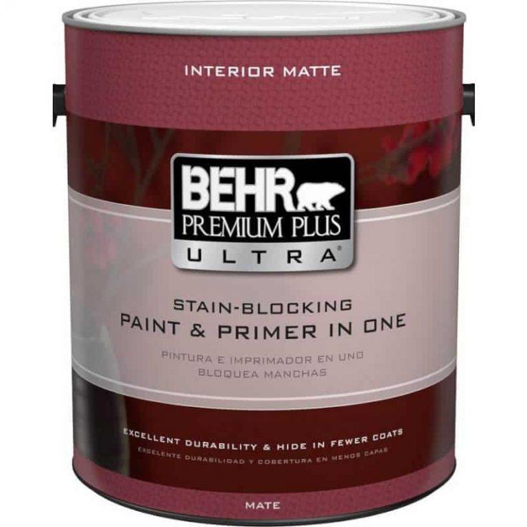 Paint Manufacturers Misleading Labels