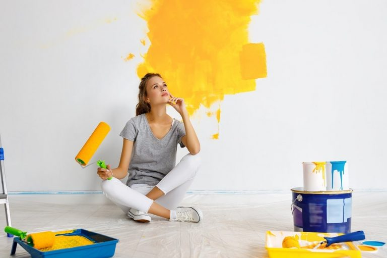 A 5-Step Challenge Before Hiring Painting Contractors