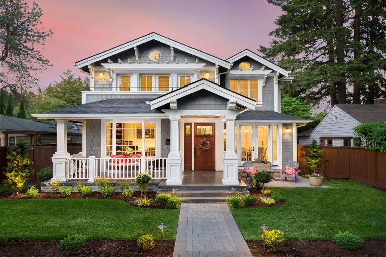 How Long Can Exterior House Paint Hold Up