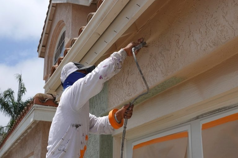 What It Means to Be A Full-Service Painter