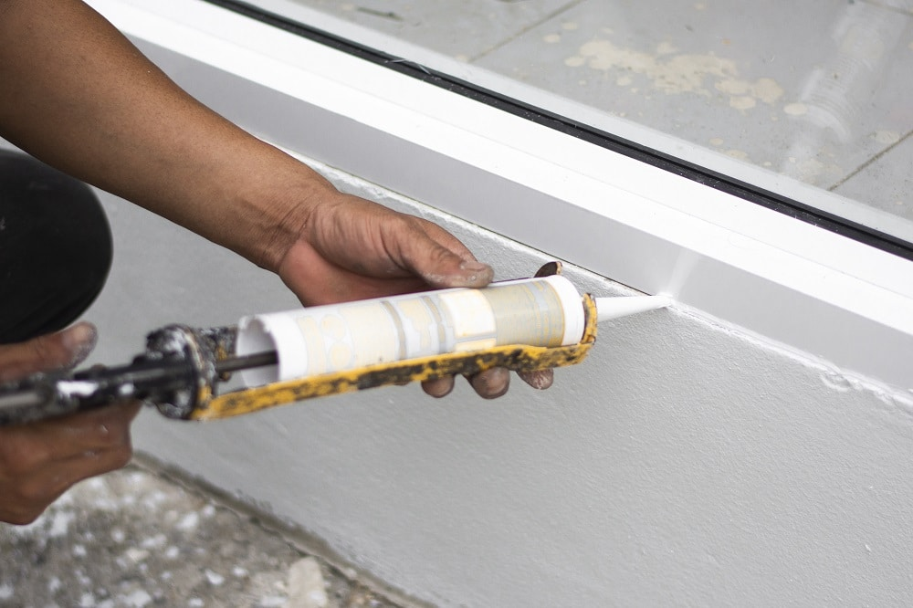 Caulking-Quality-Painters-Raleigh