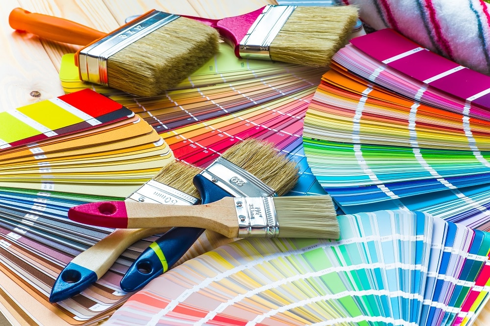 Paint-Color-Options-Raleigh