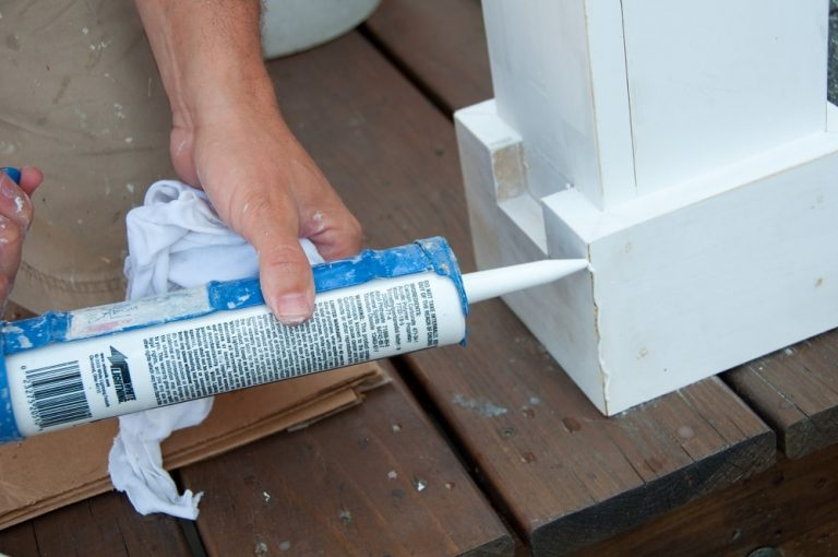 The Best Exterior Home Caulk
