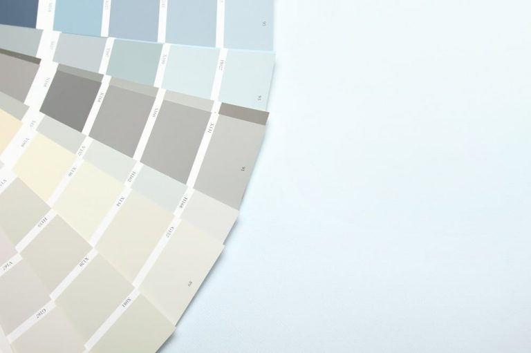 Interior House Paint Color Layouts & Ideas