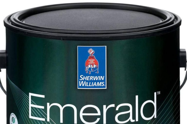 Emerald Exterior by Sherwin-Williams Review