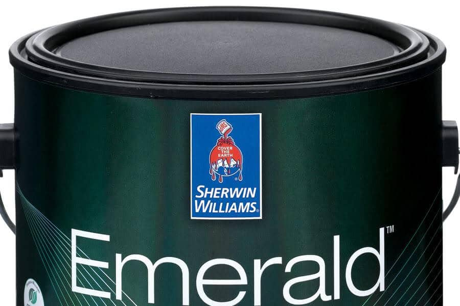 Emerald-House-Paint-Sherwin-Williams