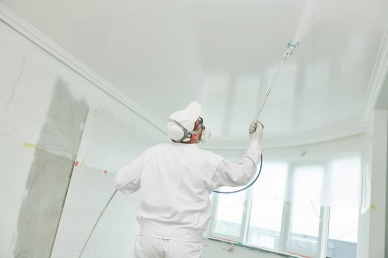 Informed Interior & Exterior House Painting