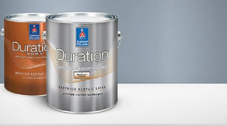 Duration Exterior House Paint by Sherwin-Williams