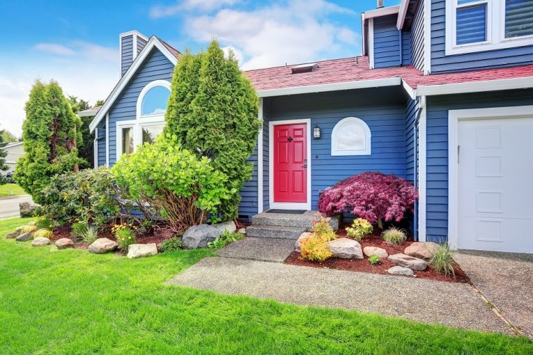 How Pollen Affects Local House Painting Services