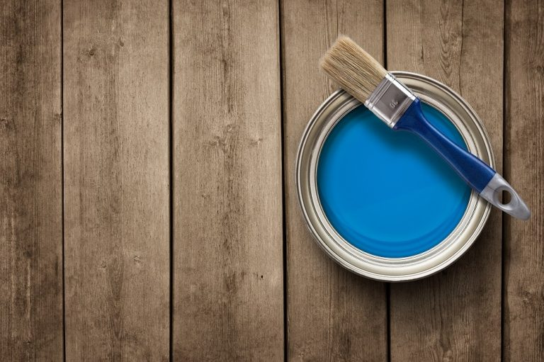 Painting Your Raleigh Home Too Frequently