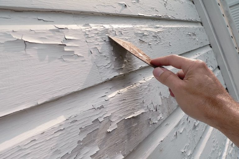 How Long Does Exterior House Paint Last?