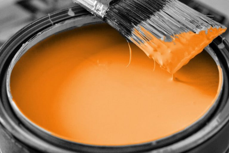 A Guide For Different House Paint Finishes