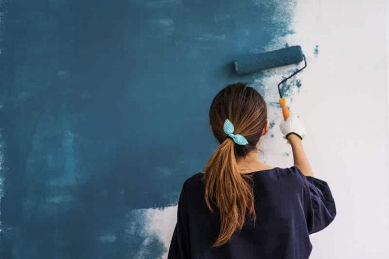 9 Interior & Exterior House Painting Rules