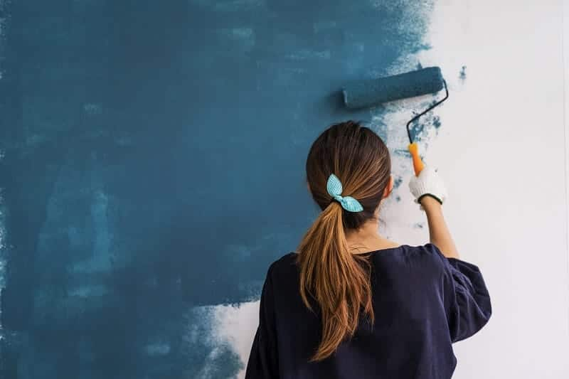 Interior-Painting-Services-Raleigh, NC