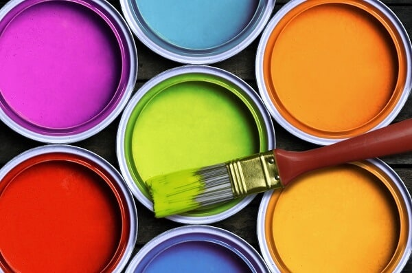 Interior - Exterior - Paint - Differences - Details - Breakdown - A Touch of Color Painting LLC