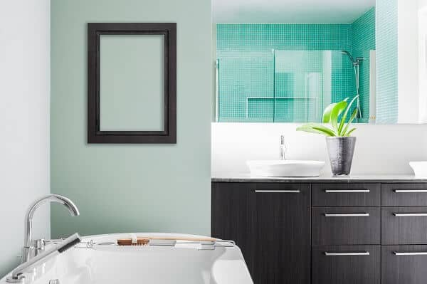 Painting - Interior - Bathroom - Spaces