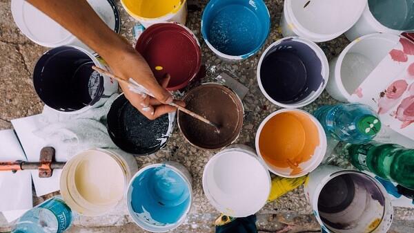 House - Paint - Color -Trends - 2019