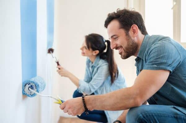 Painting-Interior-Colors-Raleigh NC