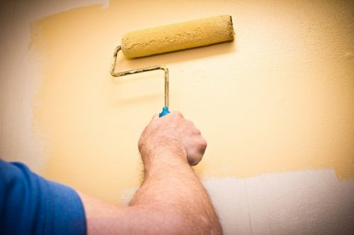 Interior Home Painting Tips Before Thanksgiving