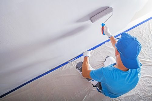 Interior-Painters-Raleigh NC