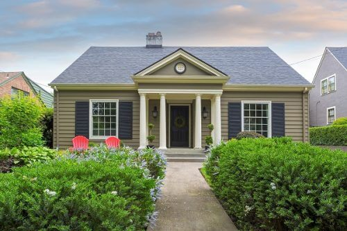Exterior Painting Adds Value to Raleigh Homes