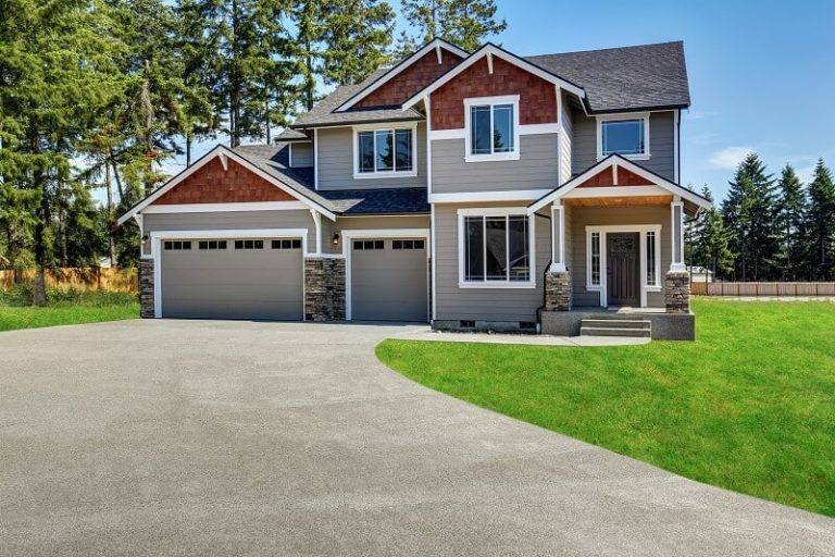 Exterior Painters Increase Curb Appeal