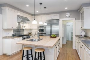 Cary, NC-Interior-House-Painting-Home