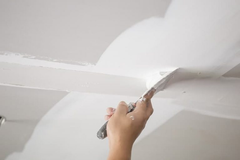 Home Popcorn Ceiling Removal Benefits