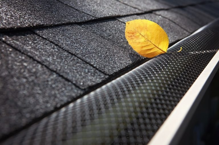 Finding The Best Gutter Covers