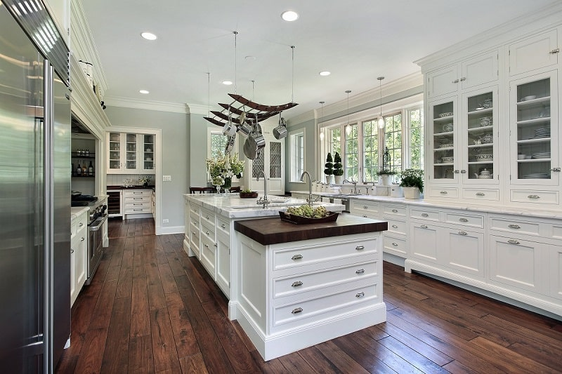 Cabinet-Painting-Kitchen-Raleigh