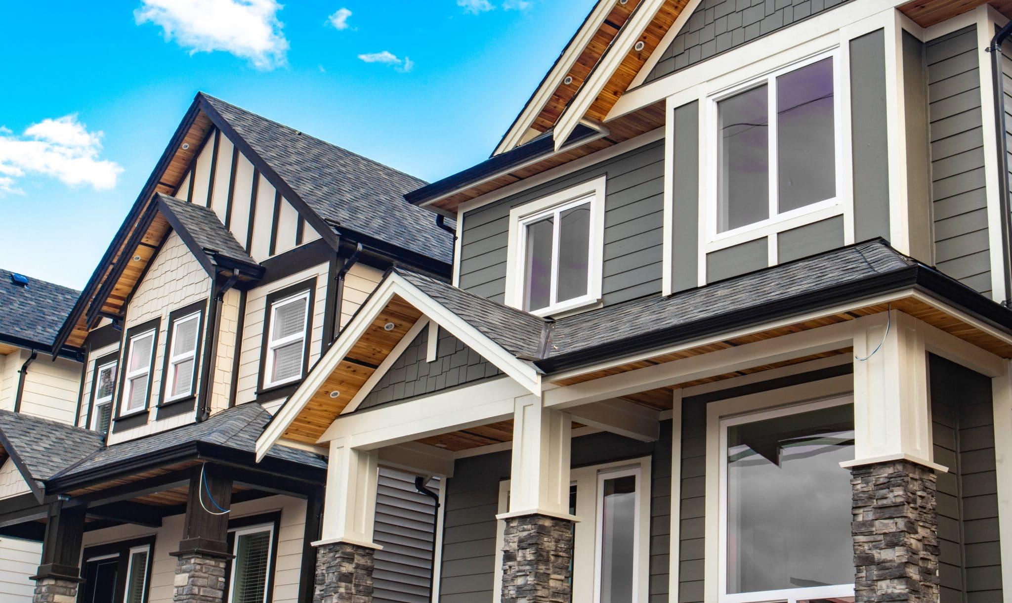 House-Siding- Installation-Raleigh