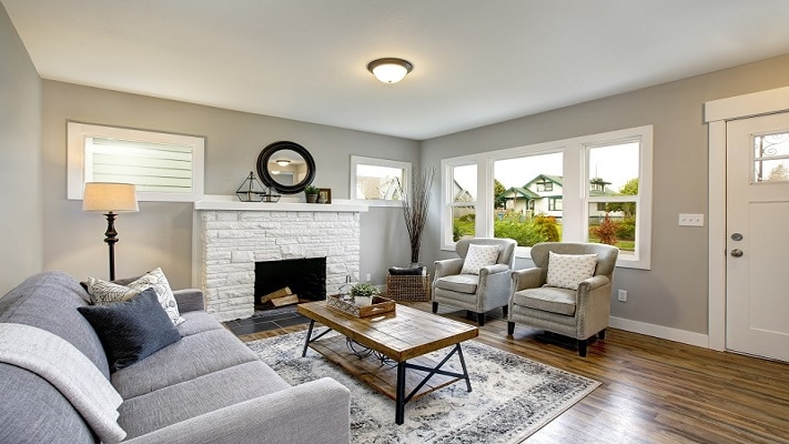 Home-Interior-Painting-Wake Forest