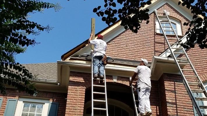 Home Wood Repairs Raleigh