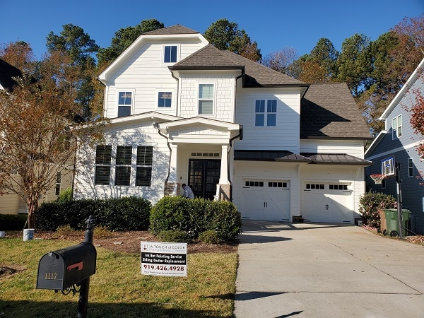Painting-Cary-NC-Home