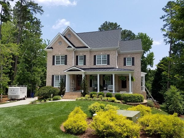 Exterior-House-Painters-Raleigh