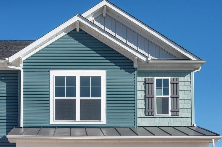 How to: Paint Vinyl Siding With Confidence